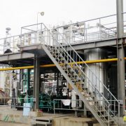 Synthetic Ammonia Two Gas Full Utilization