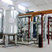 Liquid plant