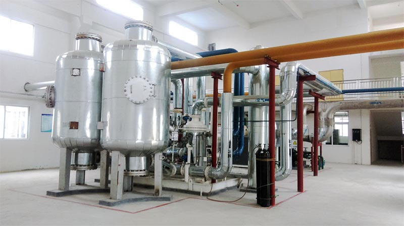 Liquid oxygen plant supplier xinglu air separation plant for Oxygen plant