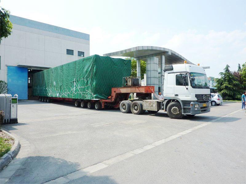 xinglu air separation plant Installation
