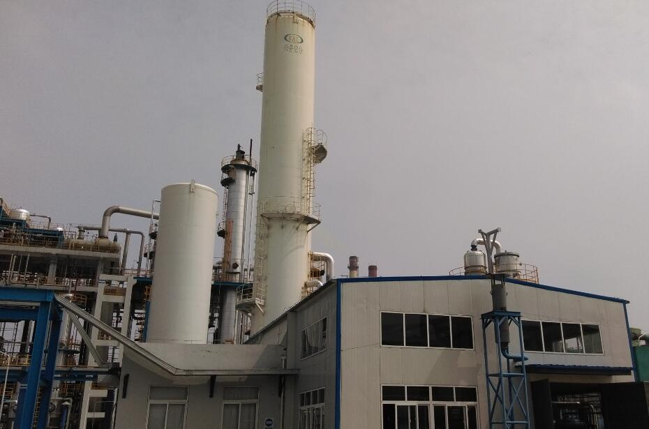 Air separation plant suppliers